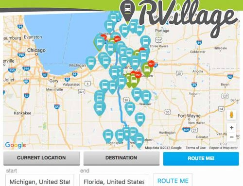 Get the competitive edge for your RV park