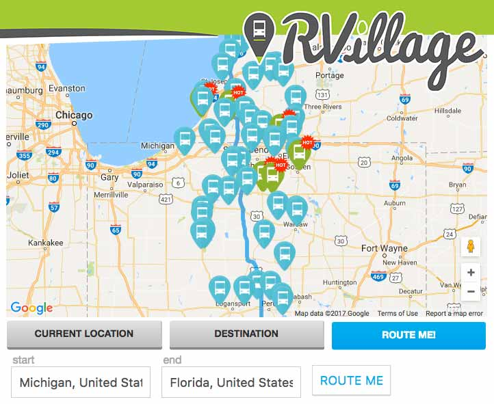 Get the competitive edge for your RV park - RVillage