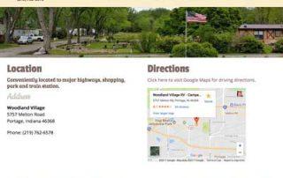 sample-woodland-village-location