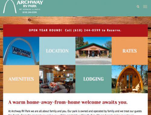 Archway RV Park